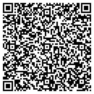 QR-код с контактной информацией организации ВИДЕОПОРТ
