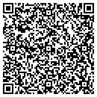 QR-код с контактной информацией организации ПУРУС, ПТФ, ЧП