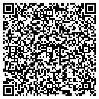QR-код с контактной информацией организации САХАВТОМАТ, ОАО