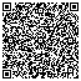 QR-код с контактной информацией организации РЕАЛМЮЗИК, ООО