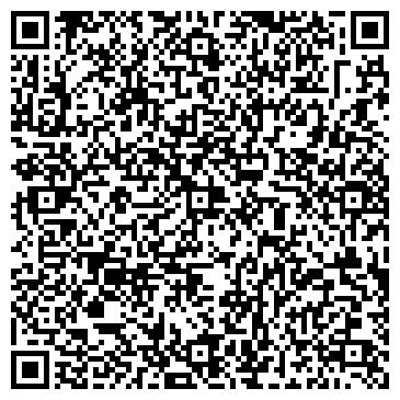 QR-код с контактной информацией организации ТРАНСФЕР НОВЫХ ТЕХНОЛОГИЙ-43, ИННОВАЦИОННОЕ НПП