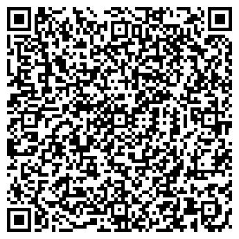 QR-код с контактной информацией организации ГАММА-УКРАИНА, ООО