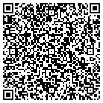 QR-код с контактной информацией организации ПОЛИГРАФСПЕКТР-УКРАИНА, ДЧП