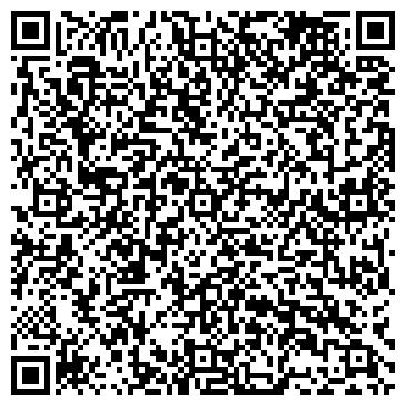 QR-код с контактной информацией организации ПРЕСС-АЛЬЯНС, РЕКЛАМНОЕ АГЕНТСТВО, ЧП