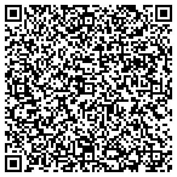 QR-код с контактной информацией организации LG ELECTRONICS, ПРЕДСТАВИТЕЛЬСТВО В УКРАИНЕ