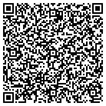 QR-код с контактной информацией организации ПОЛИГРАФИСТ, ФАБРИКА, ЗАО