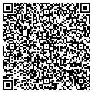 QR-код с контактной информацией организации САМЕКС, ЧП