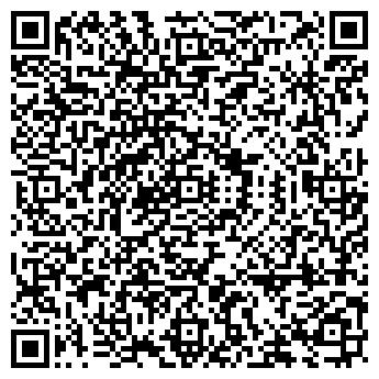 QR-код с контактной информацией организации СФЕРА, АССОЦИАЦИЯ