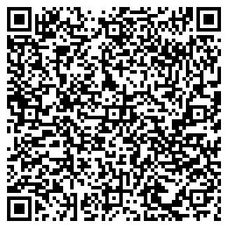 QR-код с контактной информацией организации ТЕМЕТ, ПКФ, ООО