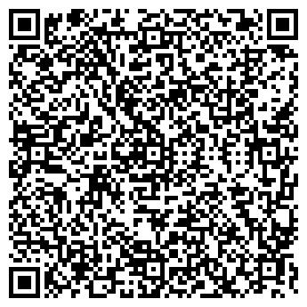 QR-код с контактной информацией организации ЦУКОРИМПЭКС, ЗАО