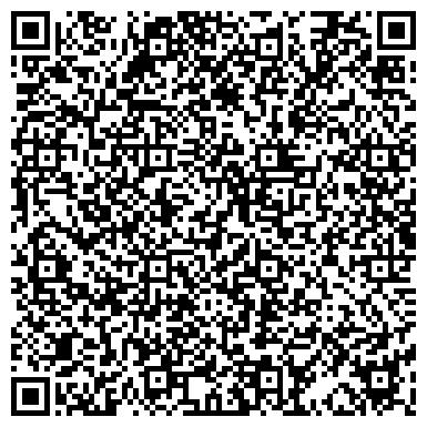 QR-код с контактной информацией организации ЮНИВЕСТ-МАРКЕТИНГ, ООО