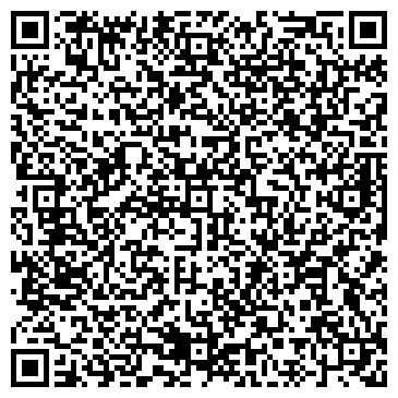 QR-код с контактной информацией организации ISTERPRESS УКРАИНА, УКРАИНСКО-СЛОВАЦКОЕ РА
