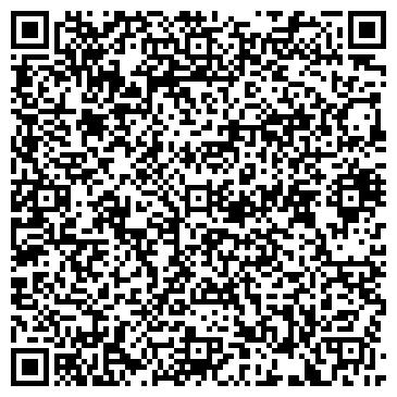 QR-код с контактной информацией организации ООО ТРОДАТ УКРАИНА