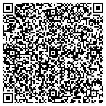 QR-код с контактной информацией организации КИЕВСКИЙ АВТОТРАНСПОРТНЫЙ ТЕХНИКУМ