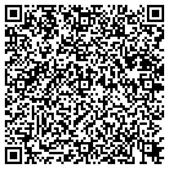 QR-код с контактной информацией организации БАККО УКРАИНА, КОМПАНИЯ