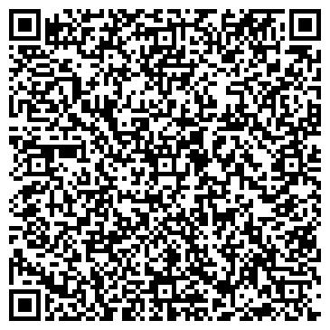 QR-код с контактной информацией организации ИП ЗОЛОТО 77, ЮВЕЛИРНЫЙ САЛОН