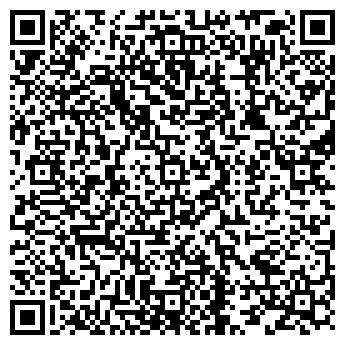 QR-код с контактной информацией организации РУТА-УКРАИНА, КОМПАНИЯ