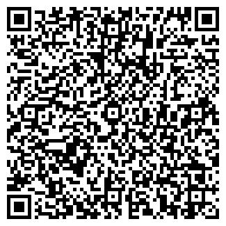 QR-код с контактной информацией организации ТЕХНИК, ООО