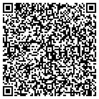 QR-код с контактной информацией организации НОВЫЕ ГОРИЗОНТЫ 2005, ООО