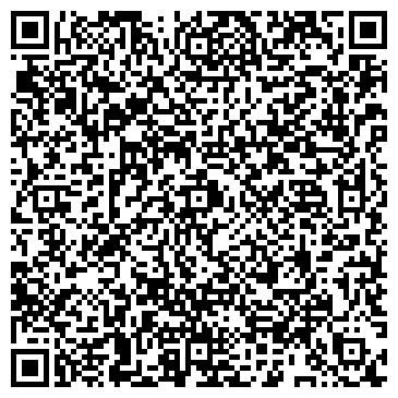 QR-код с контактной информацией организации ООО ТЕРМОДИСТИЛЛЯЦИЯ РВ