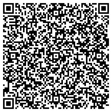 QR-код с контактной информацией организации BHS (Британский дом)