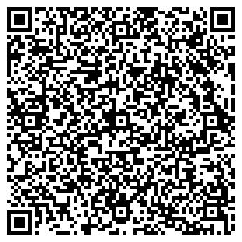 QR-код с контактной информацией организации ПЛАНЕТА ВЗАИМОПОМОЩИ