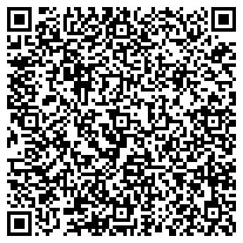 QR-код с контактной информацией организации МАРКЕТ КОНСАЛТИНГ