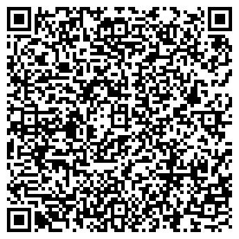 QR-код с контактной информацией организации КАМЕЛЬМАГ-УКРАИНА