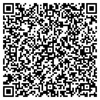 QR-код с контактной информацией организации АНЕКС УКРАИНА