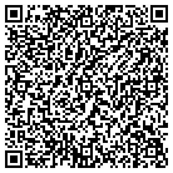 QR-код с контактной информацией организации ЗЕЛЕНЫЙ ПЕС, ИДАТЕЛЬСТВО