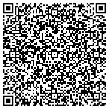 QR-код с контактной информацией организации ИТТ ФЛЮГТ АБ, ПРЕДСТАВИТЕЛЬСТВО