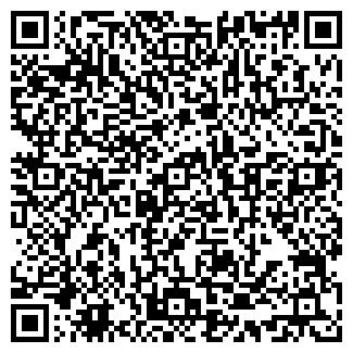 QR-код с контактной информацией организации МЕГА-СЕРВИС, ООО