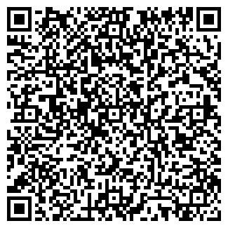 QR-код с контактной информацией организации МОТОРСПОРТ, ООО