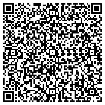 QR-код с контактной информацией организации ОРАЛ-БИ, ФИРМА