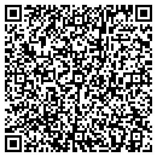 QR-код с контактной информацией организации РОДОНИТ, ЧП