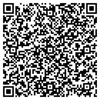 QR-код с контактной информацией организации СВ АЛЬЯНС, ЧП