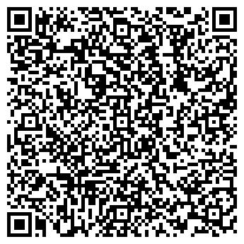 QR-код с контактной информацией организации СИНМЕДИК ЛТД, КОМПАНИЯ