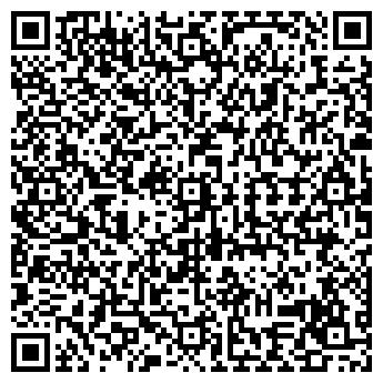 QR-код с контактной информацией организации KAREN MILLEN