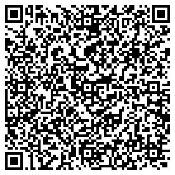 QR-код с контактной информацией организации VALLEE DES BIJOUX, САЛОН