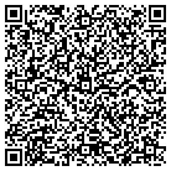 QR-код с контактной информацией организации VP ORNAMENT, ТОРГОВАЯ ФИРМА