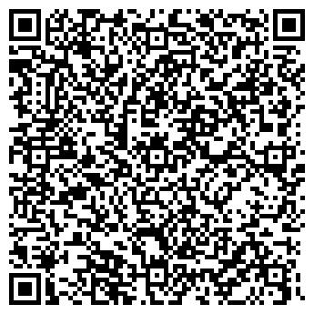 QR-код с контактной информацией организации ZF TRADING GMBH, ПРЕДСТАВИТЕЛЬСТВО