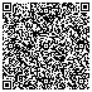 QR-код с контактной информацией организации INOGATE, КИЕВСКИЙ ТЕХНИЧЕСКИЙ СЕКРЕТАРИАТ