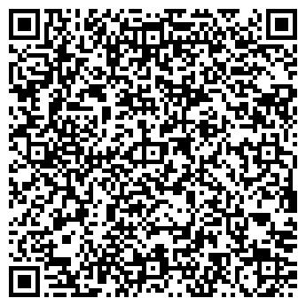 QR-код с контактной информацией организации ОСОБНЯК, ЖУРНАЛ