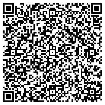 QR-код с контактной информацией организации УКРХИМТРАНСАММИАК, ГП