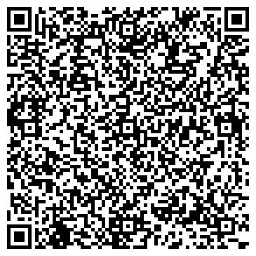 QR-код с контактной информацией организации ФОРСАЖ-АВТО, ТРАНСПОРТНОЕ АГЕНТСТВО