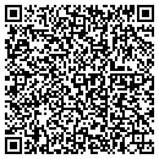 QR-код с контактной информацией организации PRIVILEGE, ТМ