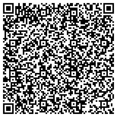 QR-код с контактной информацией организации ВЗРОСЛАЯ ОДЕЖДА ДЛЯ БОЛЬШИХ И МАЛЕНЬКИХ