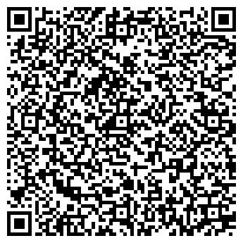 QR-код с контактной информацией организации ООО АГРОСФЕРА УКРАИНА