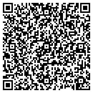 QR-код с контактной информацией организации ВК ТОВ