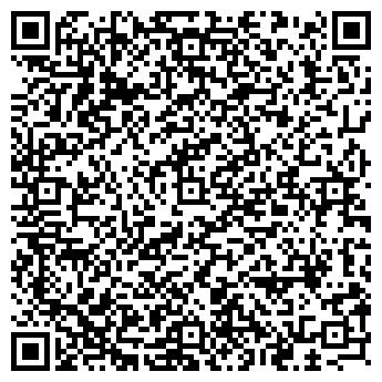 QR-код с контактной информацией организации ЖАНЕТ, ЧАСТНОЕ ПП